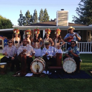 Private Party, A Polynesian Review with Tahitian Drums