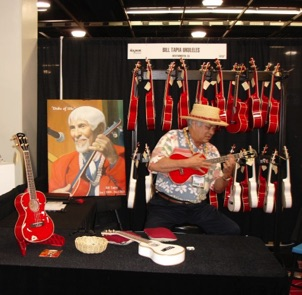 NAMM - Largest Music Industry Meeting and Show
